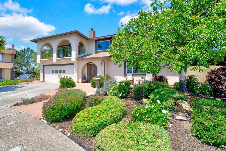 1281 Monte Vista Court, Benicia, CA 94510