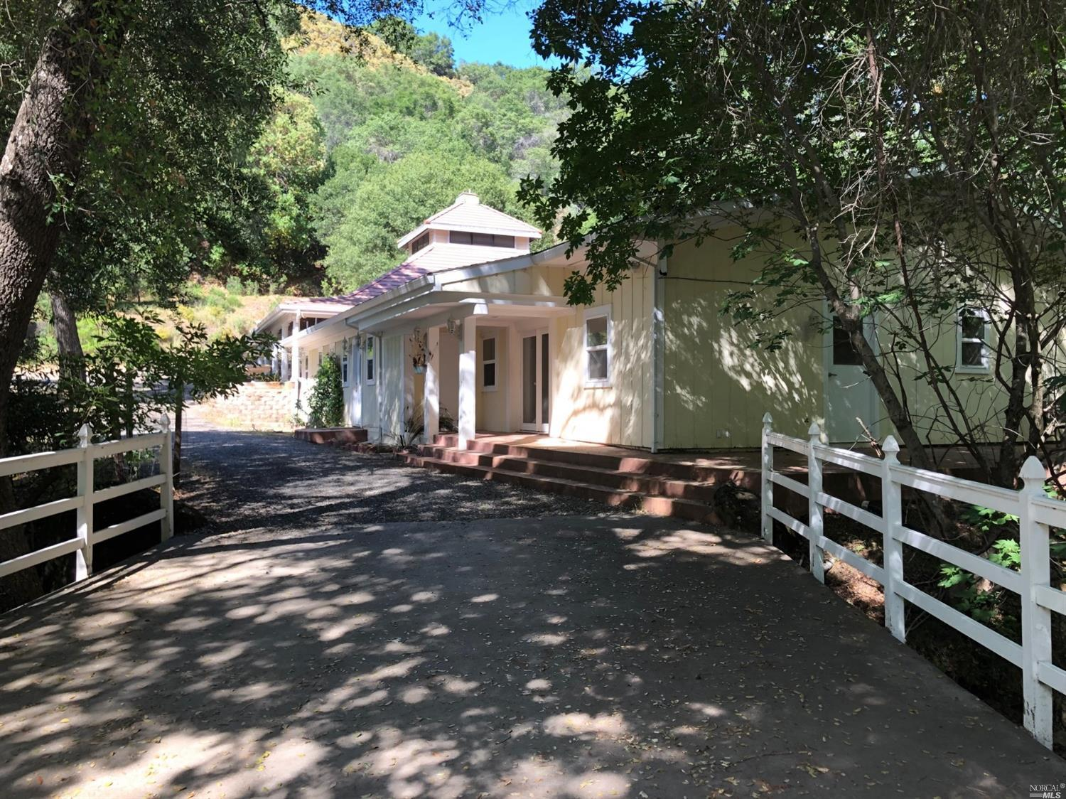 Photo of 5950 State Highway 128, Napa, CA 94558