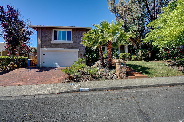 152 E Seaview Drive, Benicia, CA 94510