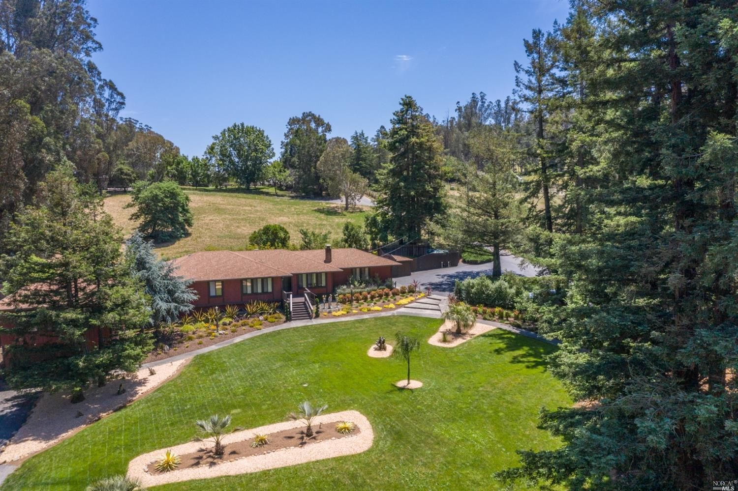 280 West Railroad Avenue, Cotati, CA
