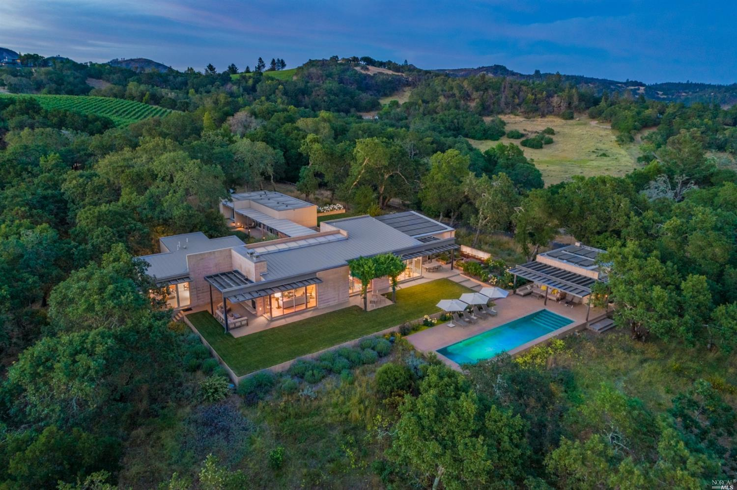 Photo of 1861 Hale Road, Sonoma, CA 95476