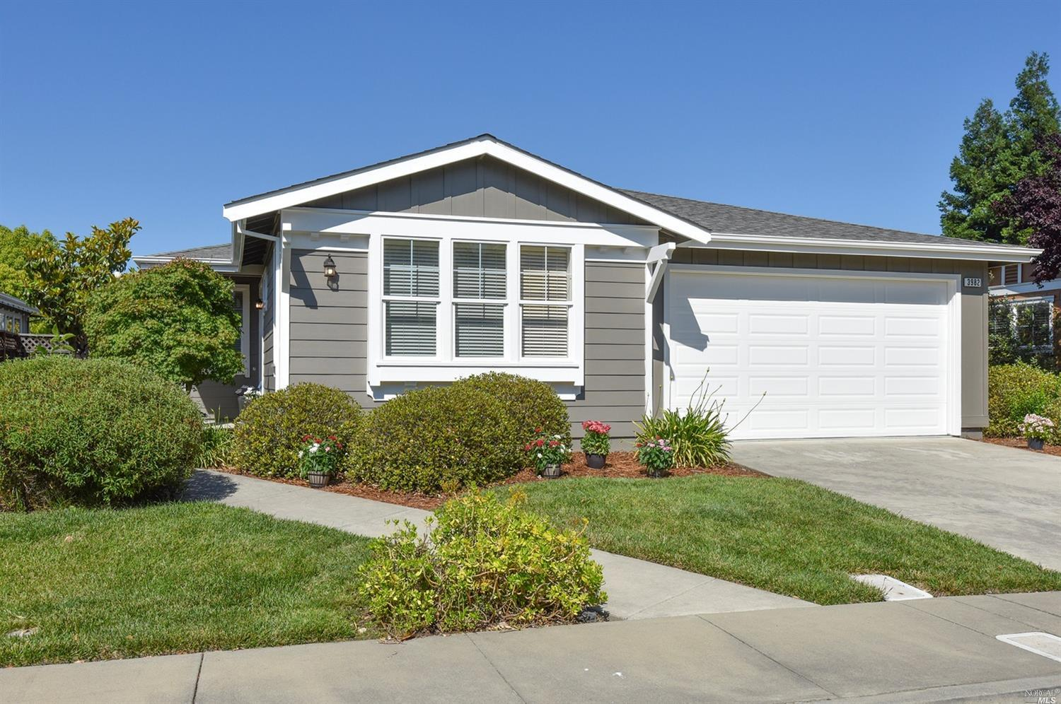 3982 Lucero Street Napa, California 94558, 3 Bedrooms Bedrooms, ,2 BathroomsBathrooms,Residential,For Sale,3982 Lucero,21915644