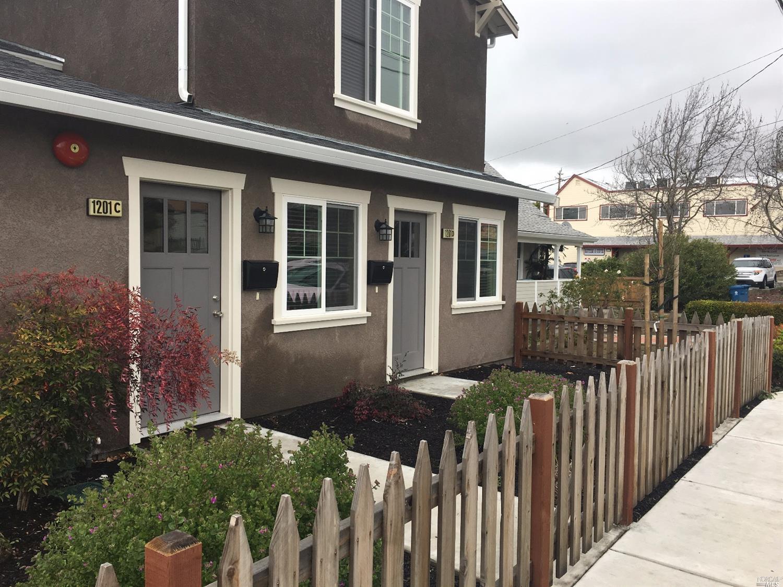 1201 E 5th Street D, Benicia, CA 94510