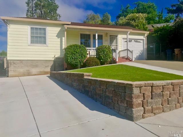 19 Corte Del Sol, Benicia, CA 94510