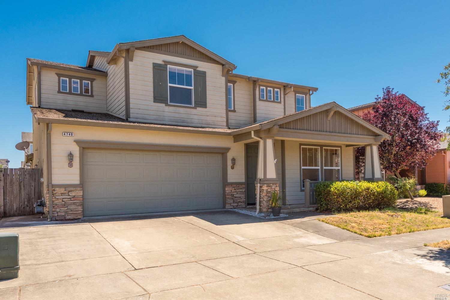 4740 Orville Avenue Santa Rosa, California 95407, 5 Bedrooms Bedrooms, ,4 BathroomsBathrooms,Residential,For Sale,4740 Orville,21916110