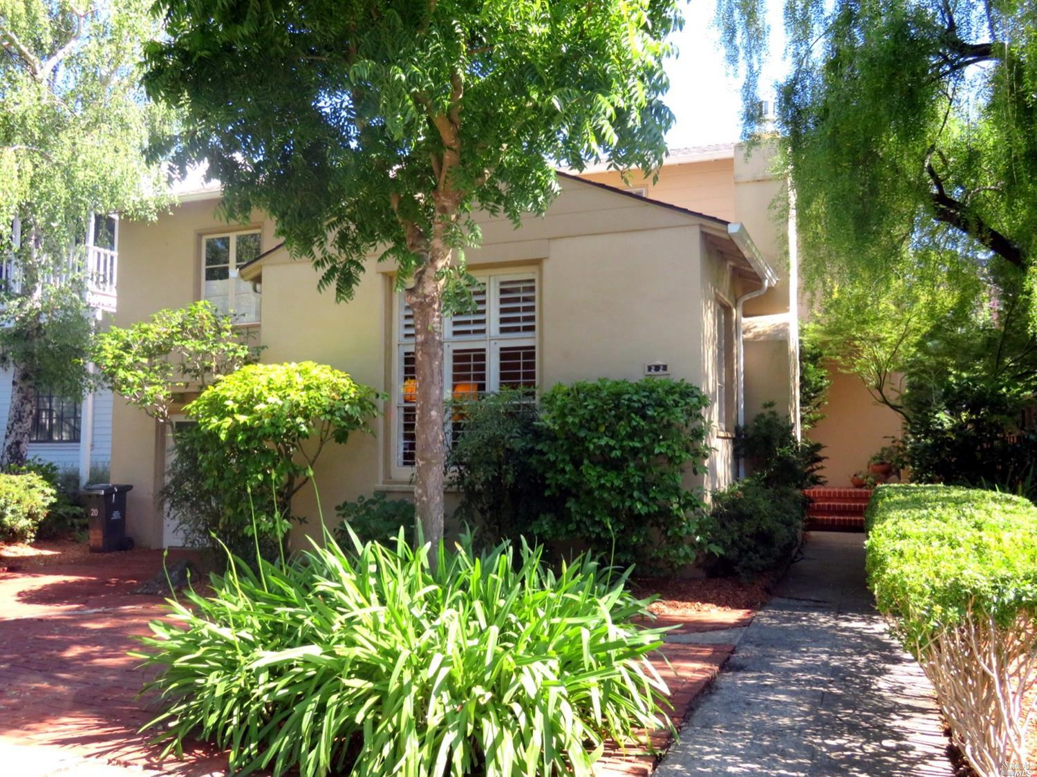 22 Agatha Court San Anselmo, California 94960, 4 Bedrooms Bedrooms, ,2 BathroomsBathrooms,Residential,For Sale,22 Agatha,21916089