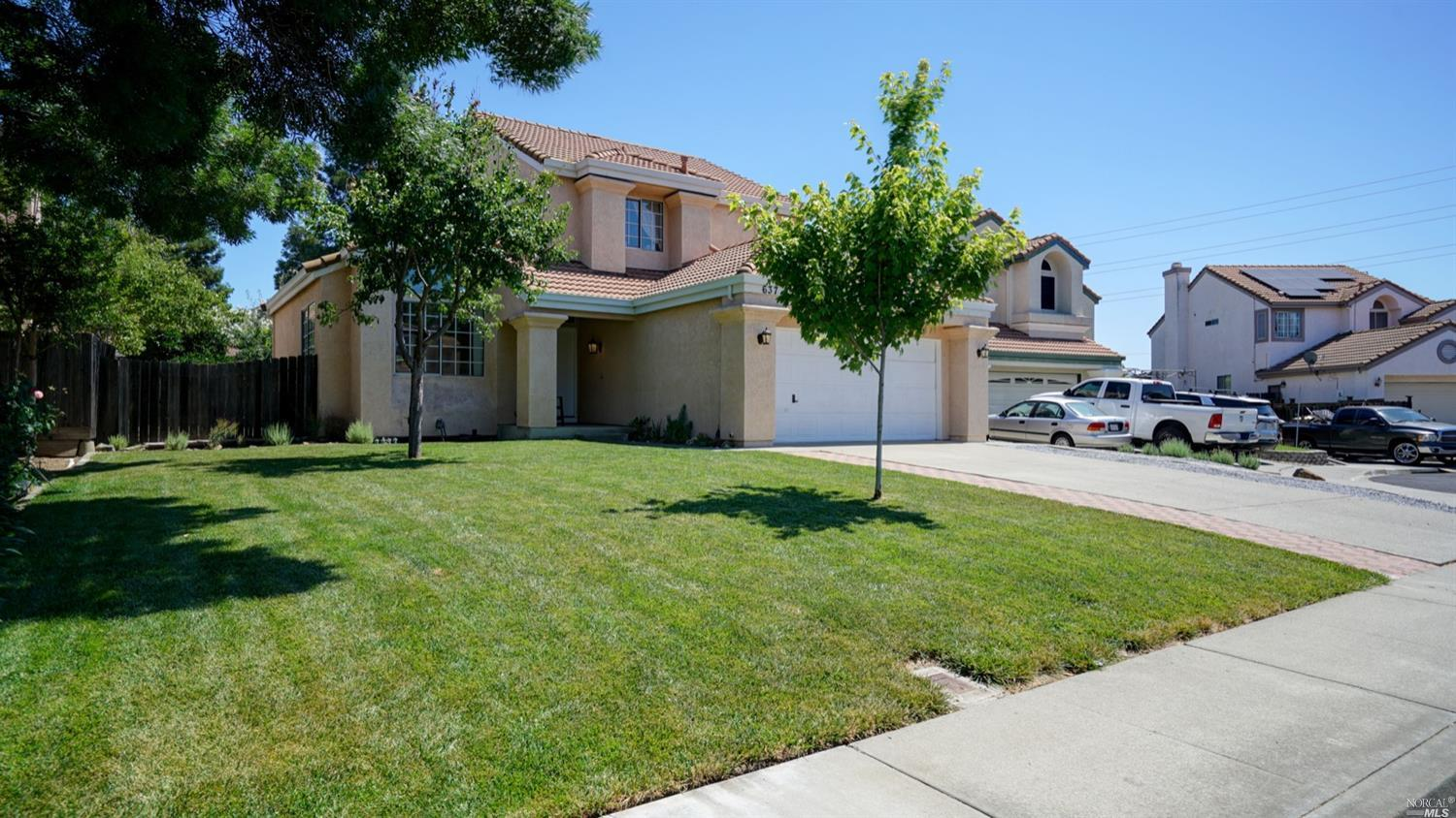 637 Roscommon Place Vacaville, California 95688, 4 Bedrooms Bedrooms, ,3 BathroomsBathrooms,Residential,For Sale,637 Roscommon,21916118