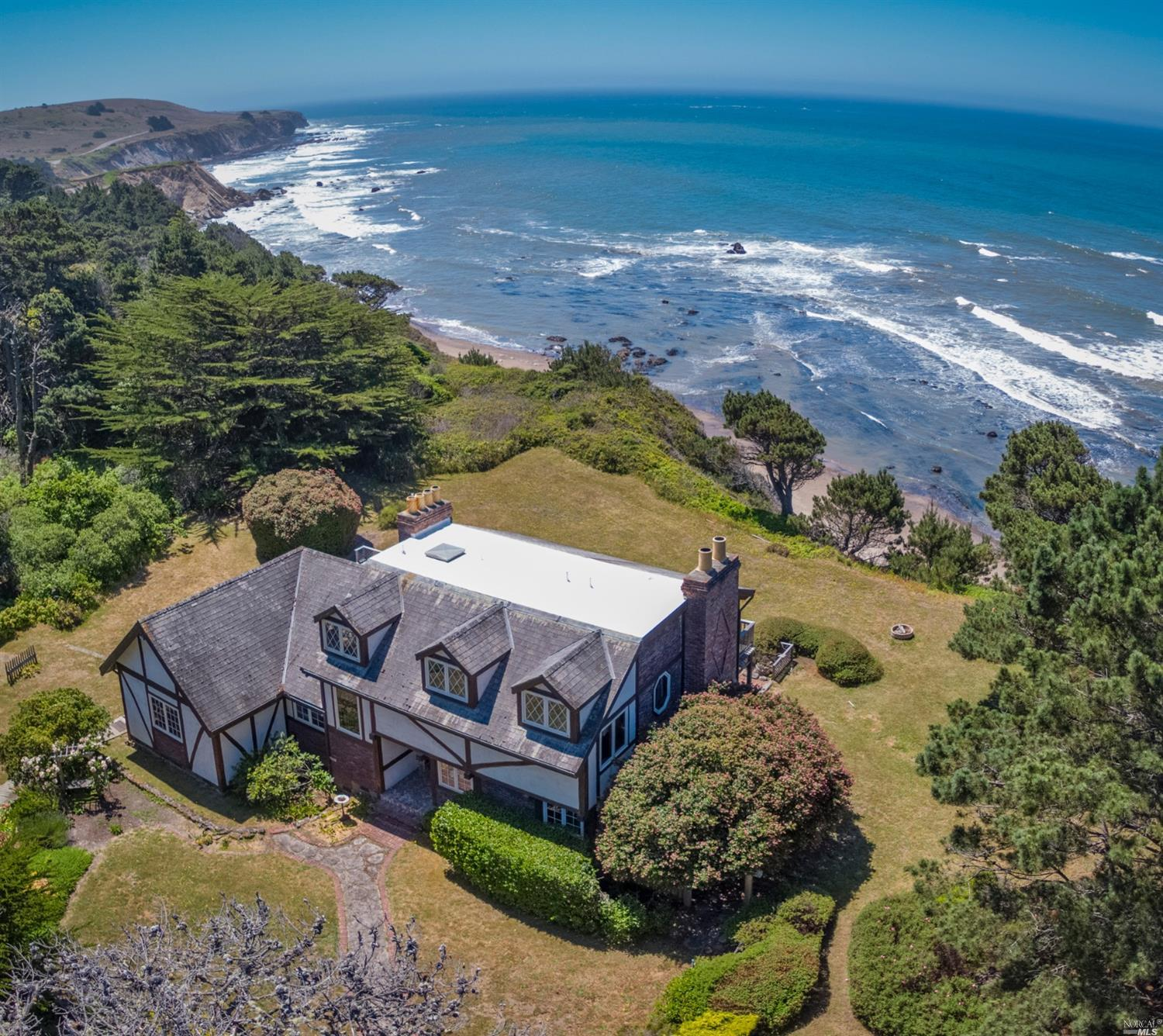 Point Arena, Mendocino County, California Homes for Sale