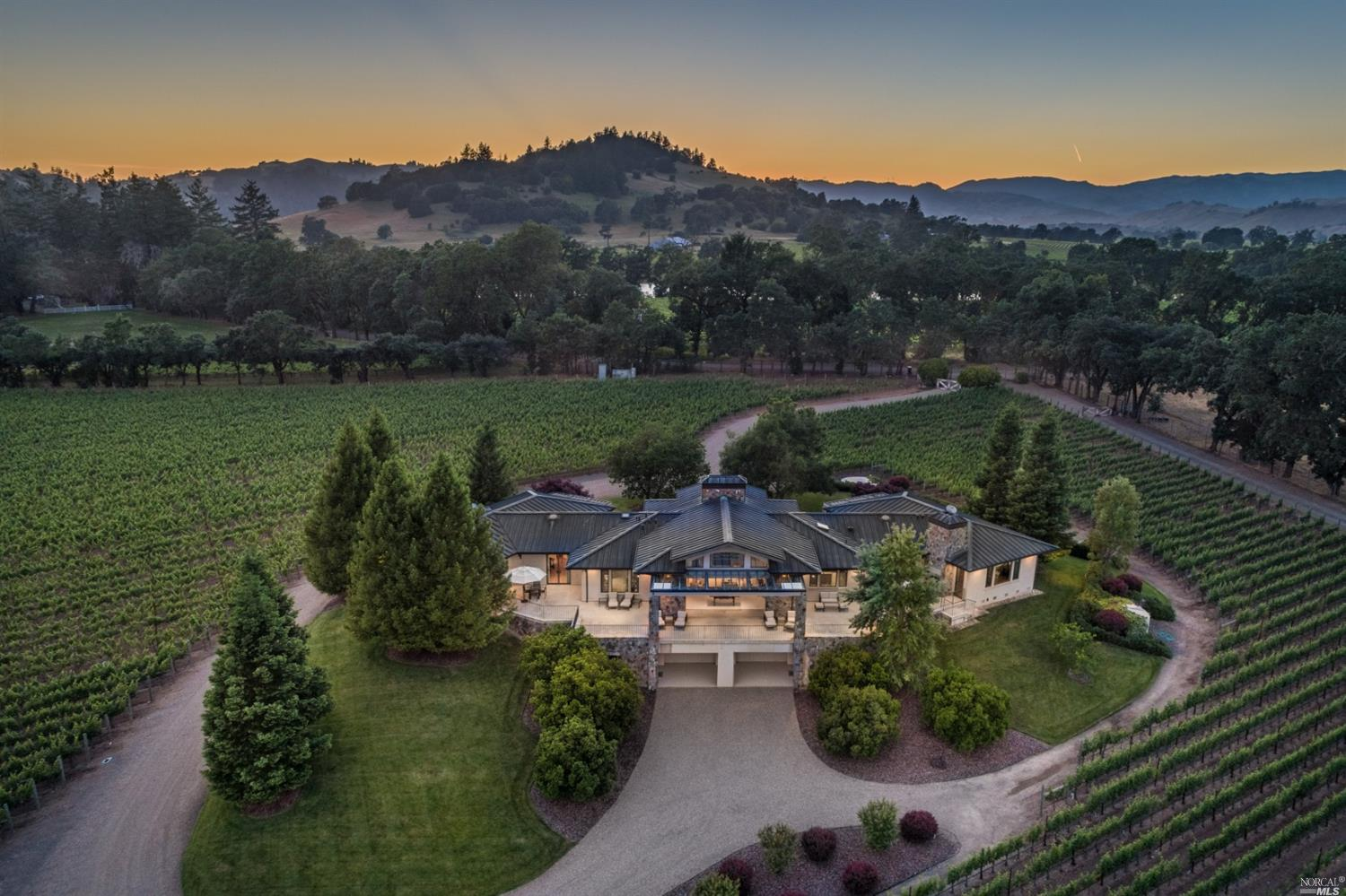 Photo of 11080 Franz Valley Road, Calistoga, CA 94515