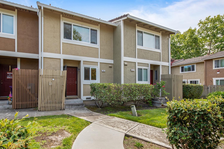 480 Santa Alicia Drive, Rohnert Park, CA