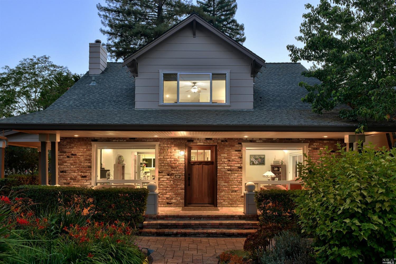 3760 Harrison Grade Rd, Sebastopol, CA, 95472