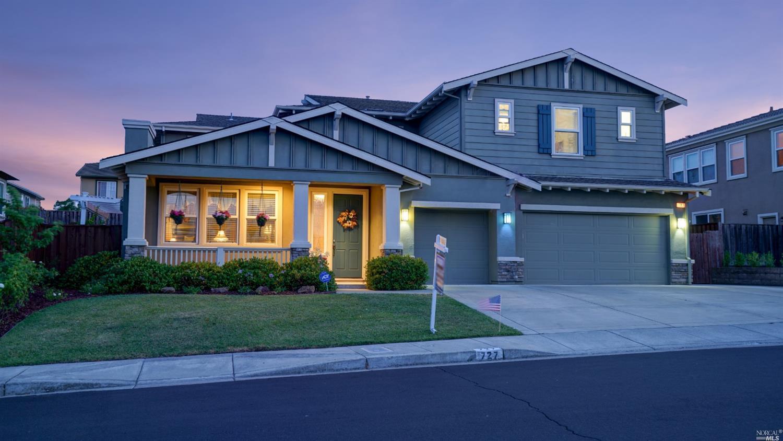 727 Kearney Street, Benicia, CA 94510