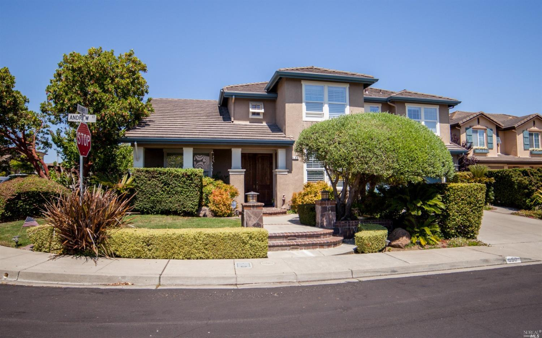 690 Andrew Court, Benicia, CA 94510