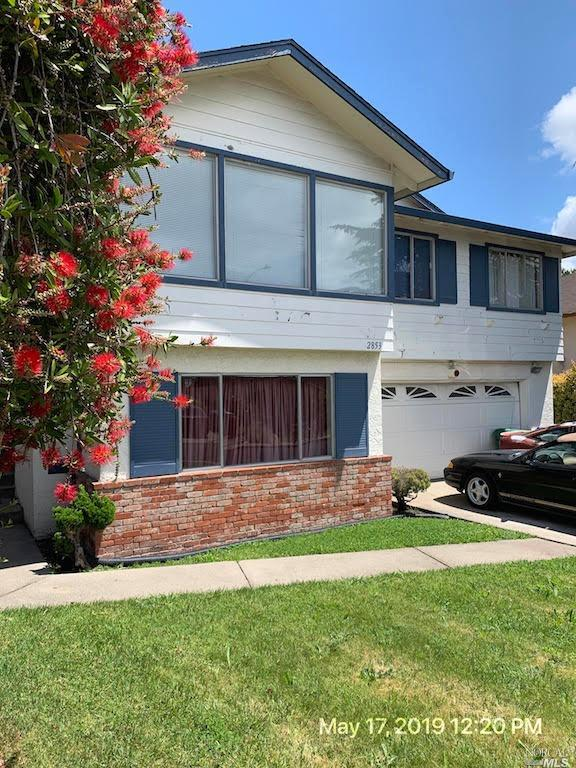 2853 OXFORD AVENUE, RICHMOND, CA 94806