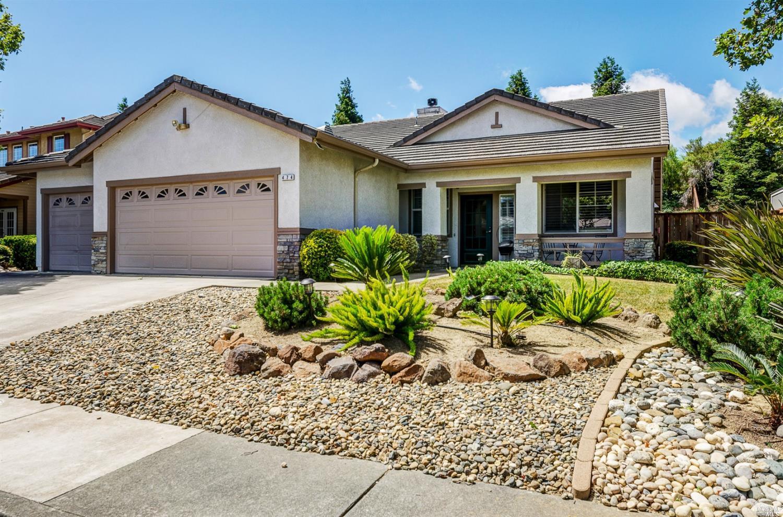474 Mccall Drive, Benicia, CA 94510