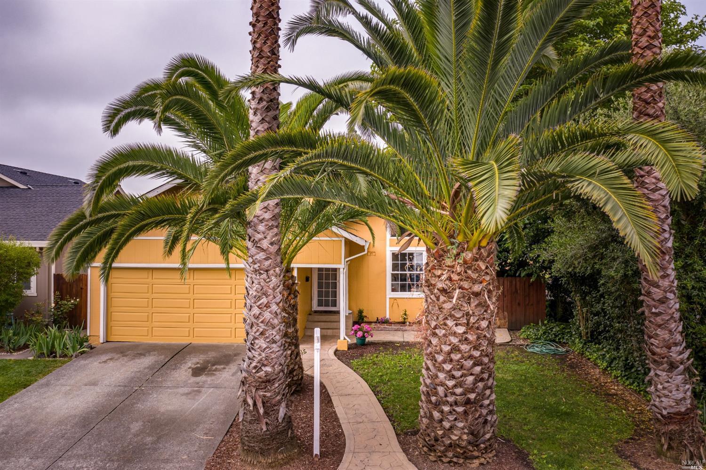 1027 Camino Coronado, Rohnert Park, CA