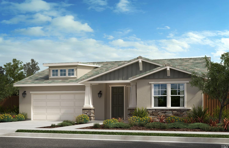 5933 Keegan Place, Rohnert Park, CA
