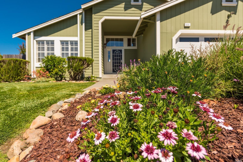 8281 Honor Place, Cotati, CA