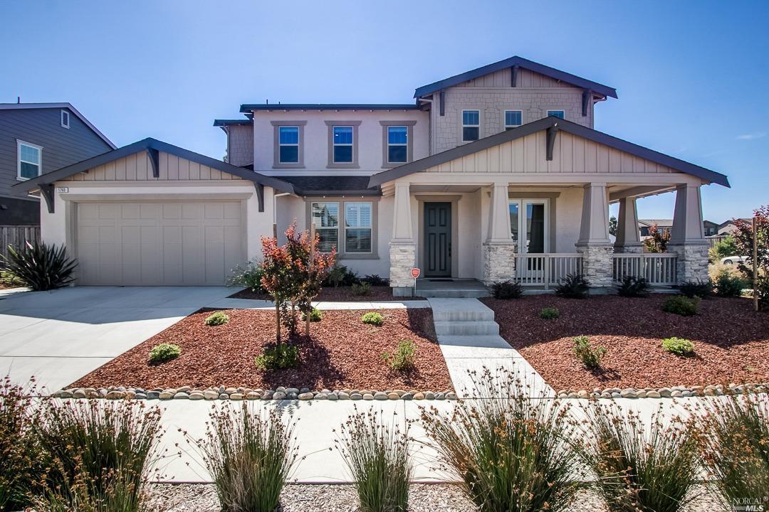 1760 Avila Ranch Drive, Petaluma, CA