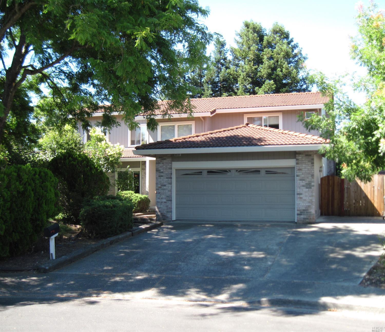 4421 Hazel Court, Rohnert Park, CA