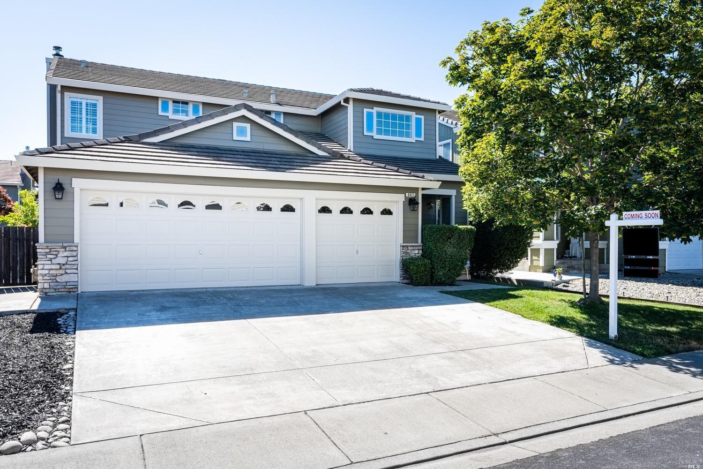 8021 Mammoth Drive, Rohnert Park, CA