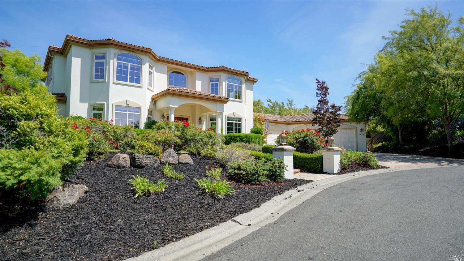 Photo of 2658 Seminole Circle, Fairfield, CA 94534
