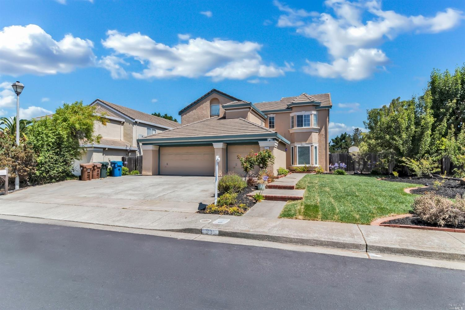 Photo of 691 Belvedere Drive, Benicia, CA 94510