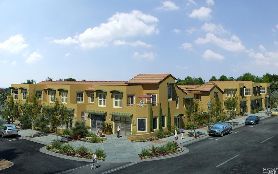 6100 Old Redwood Hwy, Windsor, CA, 95403