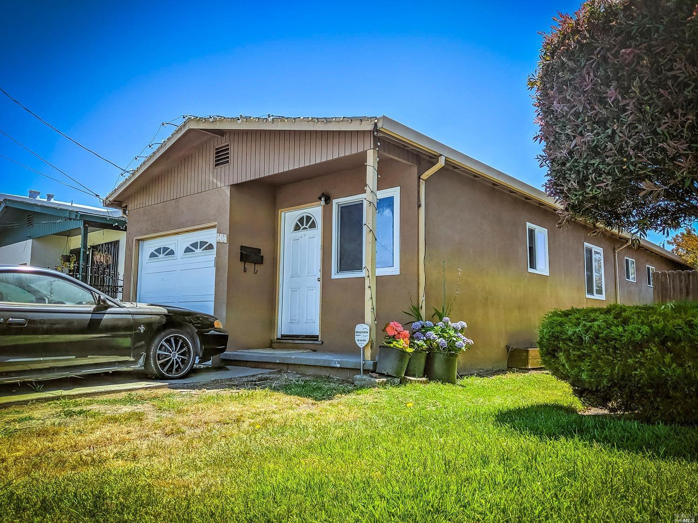 1416 OHIO AVENUE, RICHMOND, CA 94804