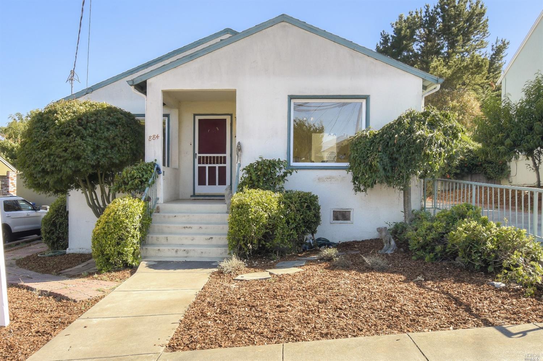 884 6th Street, Petaluma, CA