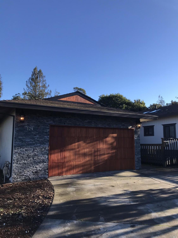 129 Alma Avenue, Rohnert Park, CA