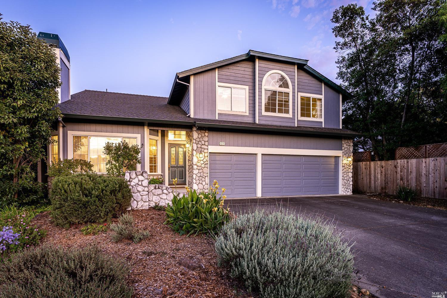 8274 Honor Place, Cotati, CA