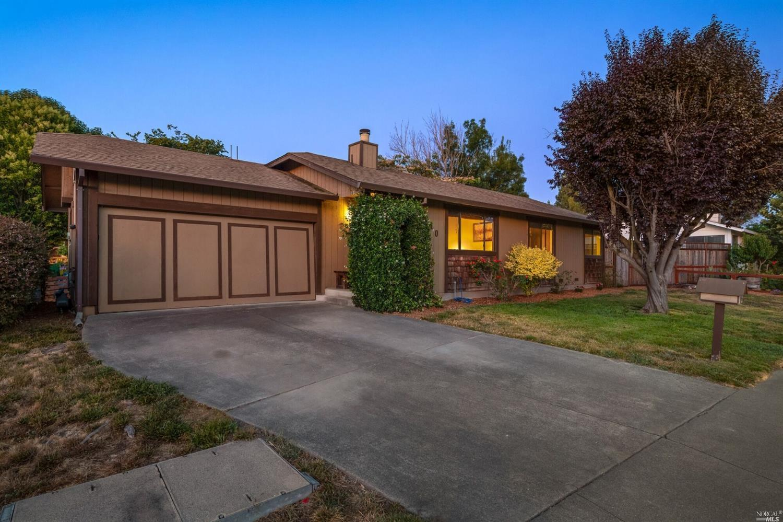 210 Wilford Lane, Cotati, CA