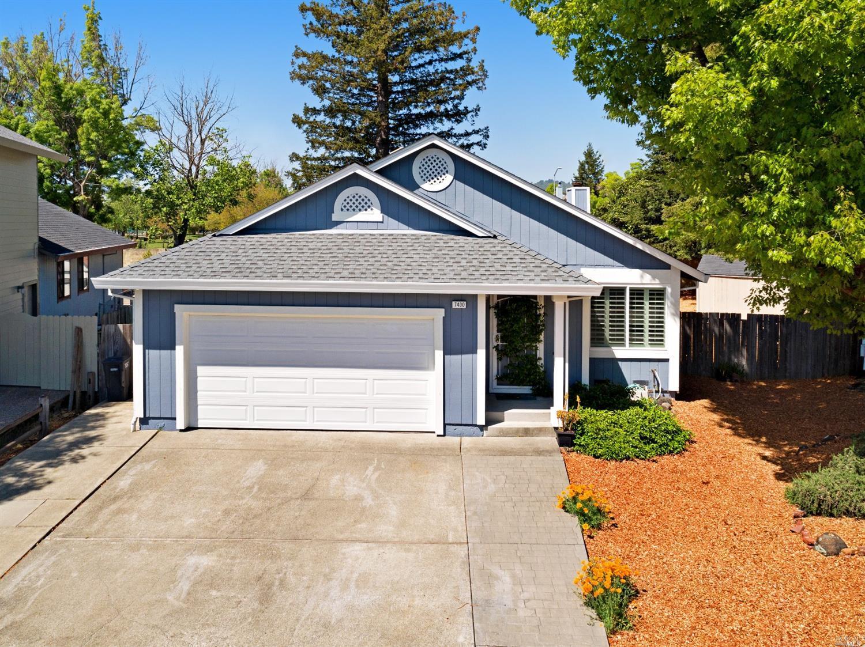 7400 Mitchell Drive, Rohnert Park, CA