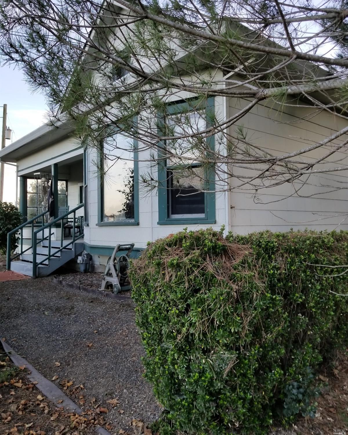 9055 Old Redwood Highway, Cotati, CA