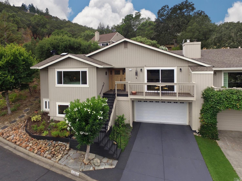 7192 Overlook Dr, Santa Rosa, CA, 95409