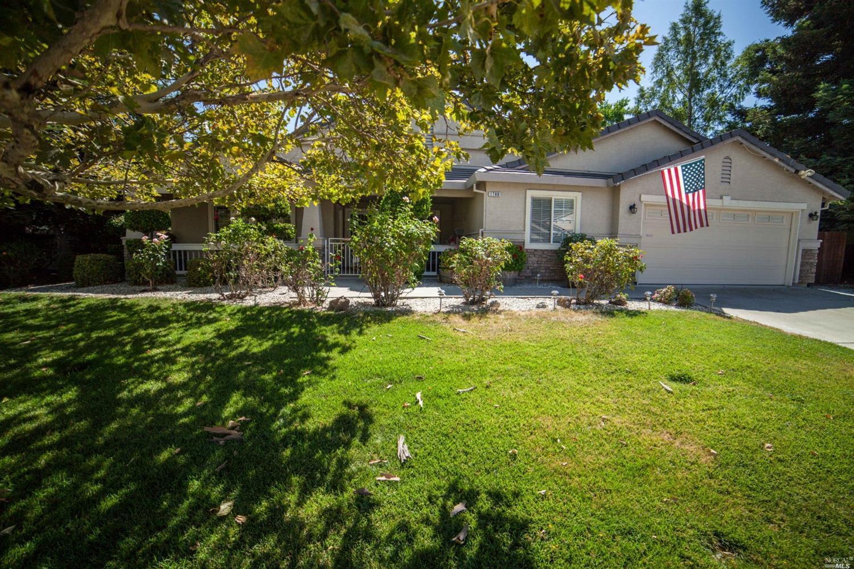 Photo of 1780 Margurite Drive, Dixon, CA 95620