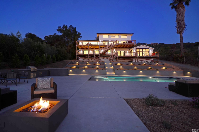 1069 Shadybrook Lane Napa, California 94558, 4 Bedrooms Bedrooms, ,4 BathroomsBathrooms,Residential,For Sale,1069 Shadybrook,21824624