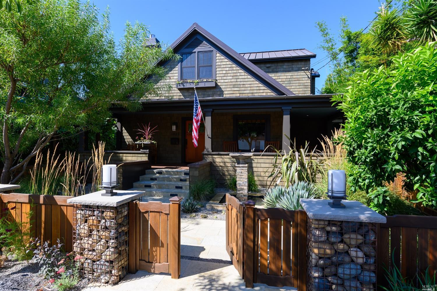 Downtown Napa CA Homes for sale - Napa Valley Real Estate