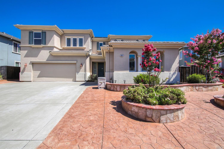 504 Lansing Circle, Benicia, CA 94510