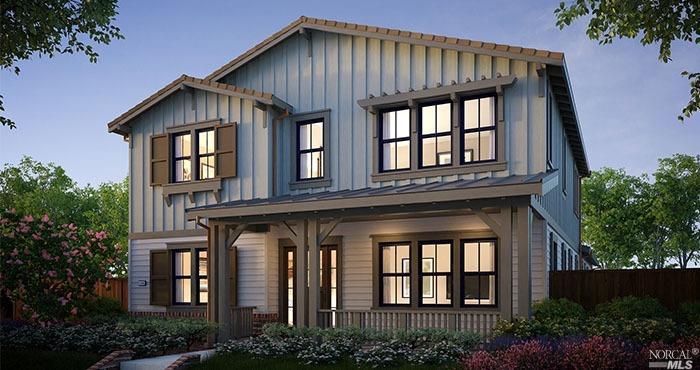 668 Sunnyslope Rd, Petaluma, CA, 94952
