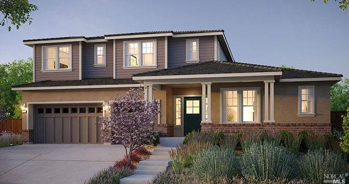 10 Oak Knoll Ct, Petaluma, CA, 94952