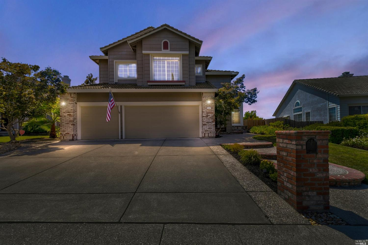 Photo of 3127 Pine Valley Drive, Fairfield, CA 94534