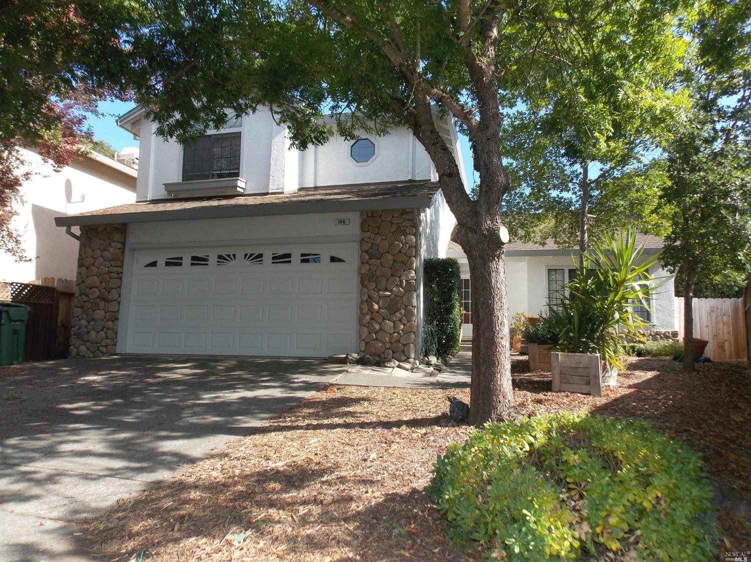 146 Cottontail Wy, Windsor, CA, 95492