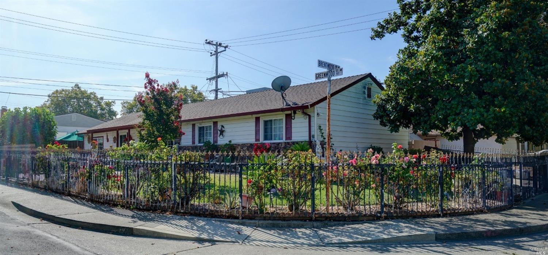 Photo of 505 Greenwood Street, Vallejo, CA 94591