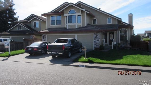 1363 Rosana Way, Rohnert Park, CA