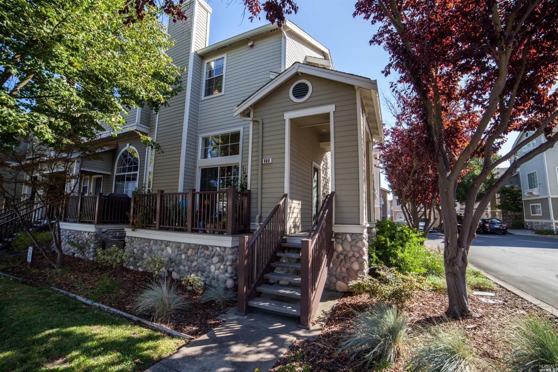 480 E E Street, Benicia, CA 94510