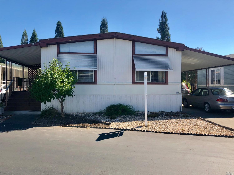 609 Aspen Wy, Windsor, CA, 95492