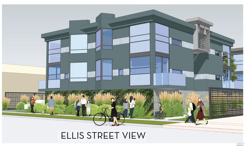 109 Ellis St, Petaluma, CA, 94952