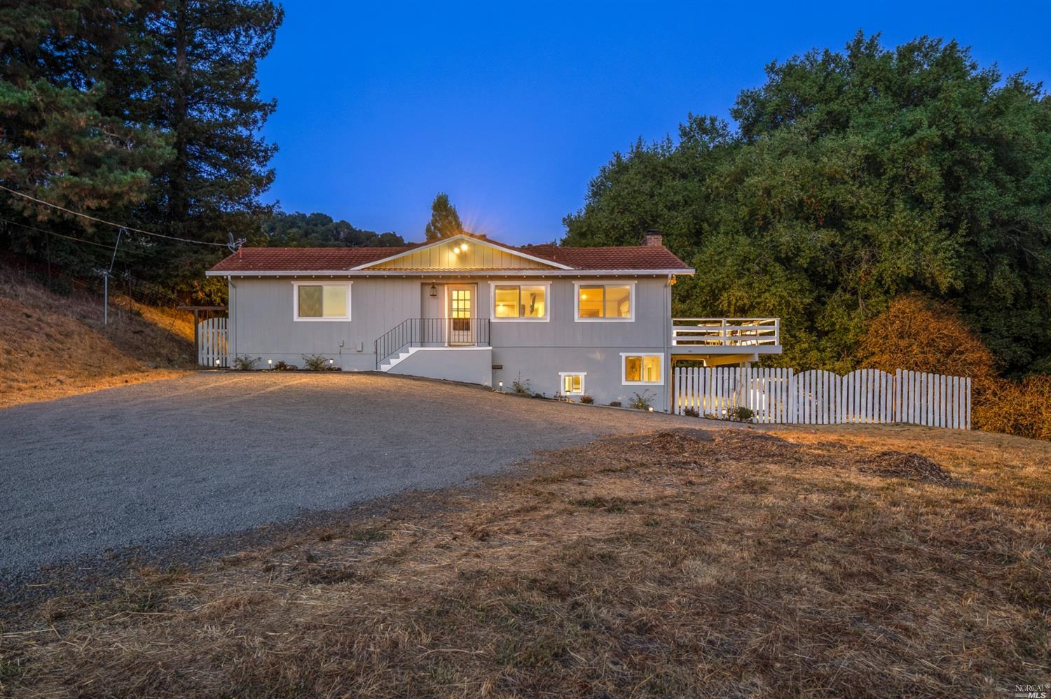 4658 Pepperwood Dr, Penngrove, CA, 94951